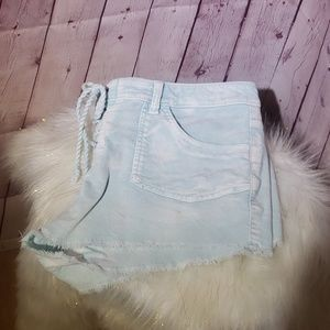 Victoria secret boyfriend shorts